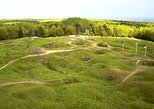 VERDUN battlefield tour, guide & entry tickets included