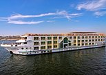 Africa & Mid East - Egypt: 4 Days 3 Nights Aswan & Luxor Nile cruise