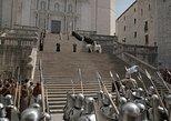 Game of Thrones Girona Walking Tour