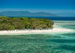 Green Island HALF Day Trip from Cairns with Beaches Transfers