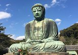 (Private Charter) Kamakura Great Buddha, Enoshima and Yokohama Chinatown