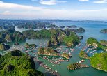 7-Day Best of Ho Chi Minh and Hanoi with one-night Cruise on Halong Bay