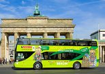 Hop On Hop Off - Sightseeing Bus in Berlin with Stromma