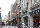Taipei Old Town Private Walking Tour with Chinese Opera Performance