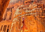 Petra Day Tour from Dead Sea