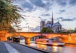 Ile de la Cite Tour: Notre Dame, Conciergerie & Pont Neuf