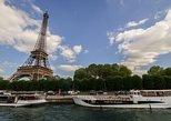 Best of Paris Half-day with the Louvre, Notre Dame and the Île de la Cité