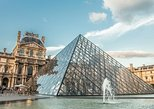 Louvre Museum Highlights: 2H Private Guided Tour