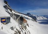 Jungfraujoch - daily small group tour with local guide - starts in Basel