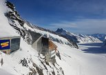 Jungfraujoch - daily small group tour with local guide - starts in Bern