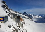Jungfraujoch - daily small group tour with local guide - starts in Interlaken