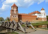 Private Tour: Minsk - Mir Castle - Brest Fortress.