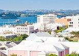 Caribbean - Bermuda: Bermuda Shore Excursion: Kings Wharf Full Island Tour
