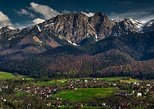 Zakopane Tour with Private Vehicle