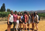 Private Tours in Napa Valley