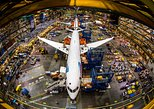 USA - Washington: Private Boeing Factory Tour from Seattle