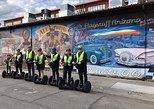 Fun Flagstaff History Segway, Bike, or Walking Tour