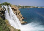 Antalya City Tour - Departure from Side