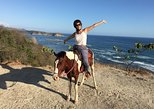 Horse Riding Mountain and Beach Tour, 2h and half