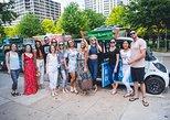 BREW and QUE - Dallas Barbecue and Brew Tour