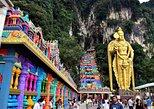 Batu Caves Tour from Kuala Lumpur