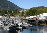 USA - Alaska: Ketchikan Self-Guided Audio Tour