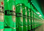 3-5 hour Heineken Experience & Canal Cruise Layover - Amsterdam