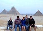 Cairo Luxury Private tour: Pyramids, Sakkara & Memphis With Lunch