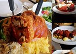 5-Hour Bucharest Culinary Tour: Taste of Romania