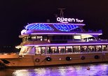 Bosphorus Dinner Cruise & Turkish Night Show (All Inclusive)