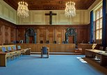 Nuremberg WWII, Courtroom 600 and 3rd Reich sites