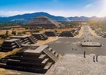 Early Morning Teotihuacan Pyramids Tour with an Official Tour Guide Private Tour
