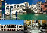3-Days Private tour among Venice, Verona and Treviso with a Top Guide