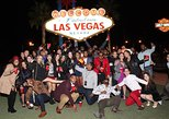 Hip Hop Club Crawl & Pool Crawl in Las Vegas w unlimited liquor on party buses