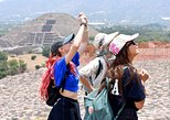 Mexico - Central Mexico: Discover Pyramids of Teotihuacan & Shrine of Guadalupe (without Lunch)