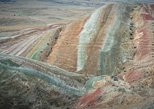 Full one day tour to Colorful desert, David-Gareja monastery complex with picnic