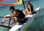 Hobie Cat Sailing Lesson