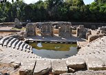 Ancient City of Butrint, UNESCO World Heritage site - A Must