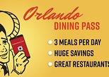 Orlando Dining Pass