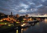 City tour in Valdivia & Niebla