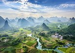 Guilin and Yangshuo Day Tour with Li River Cruise and Reed Flute Cave