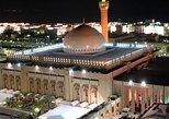 Kuwait Grand Mosque & The sailor's day heritage Village (Youm Al Bahar) Tour
