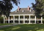 N'awlins Luxury: Destrehan Plantation Tour with Transportation