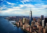 One World Observatory & 9-11 Memorial Guided Tour Combo