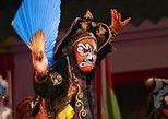 Sichuan Opera and Hot Pot Dinner in Chengdu