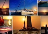 Adults Afternoon with Sunset Cruise - Catamaran (Agia-Napa & Protaras)