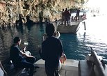 Blue cave tour with speed boat from town Hvar