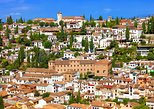 Sacromonte and Albaycin Walking Tour