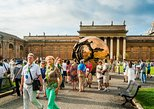 Skip-the-Line: Vatican Museums, Sistine Chapel Tour with St. Peter's Basilica