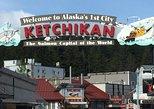Historical City, Museum, Hatchery & Totem Heritage Center Walking Tour